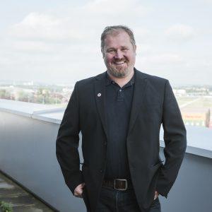 Neuer Direktor Kurt Kurzbauer