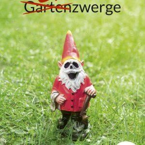Garten(Gift)Zwerge Sujet